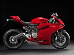 899 Panigale (Red)